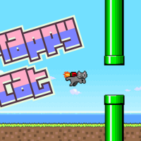 Flappy Cat